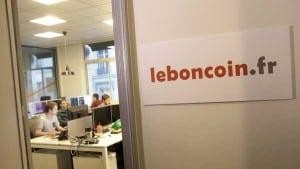 ©Vincent Isore/IP3 ; Paris, France le 9 Novembre 2015 - Le Ministre de l Economie visite le siege de l entreprise LeBonCoin.fr (MaxPPP TagID: maxnewsworldthree873743.jpg) [Photo via MaxPPP]